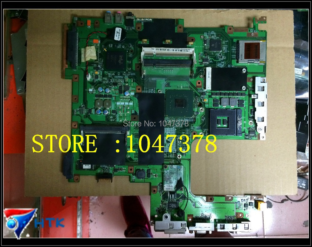 ФОТО Wholesale FOR ACER 9410 laptop motherboard  mainboard MBAWE01001 ( MB.AWE01.001) 48.4G902.02M systemboard 100% Work Perfect