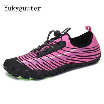 8a7a0a8ba83f TKN zapatos aguas arriba zapatos deportivos para nadar mujeres verano  zapatillas de secado rápido ...
