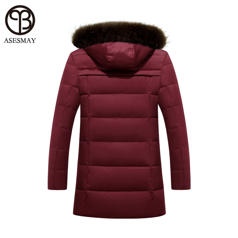 dfd0d31e447f 2016 Mens winter jackets and coats young design sonw parka men duck down  pull supreme goose feather jacket snow russian hooded-in Down Jackets from  Men s ...