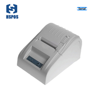 Hot Sale High Print Quality Low Cost Series Thermal Receipt Printer Small And Lightweight Support Cash