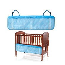 Baby bed hanging bag Baby Care Nappy Changing Bag Baby diapers Storage