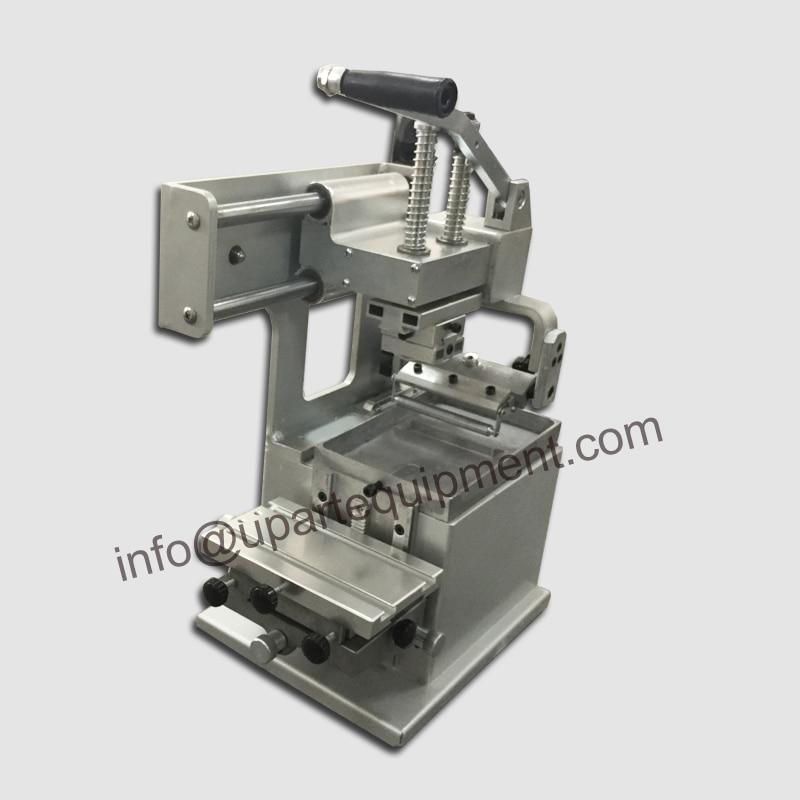 печатная машина пусковой площадки