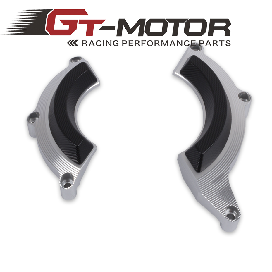 GT motor -Free shipping New product For KAWASAKI Z900 16-17 Motorcycle Accessories Engine Protector Guard Cover Frame Slider