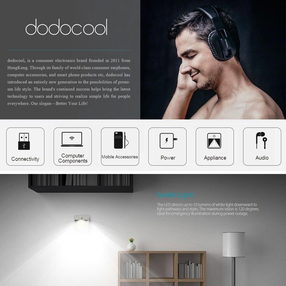 dodocool 1