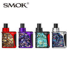 Pre-order SMOK Priv One Kit 920mAh with Built-in 920mah Batter Y& 2ml Tank Large Fire Key Multiple Protections Vs Stick V8 / Aio