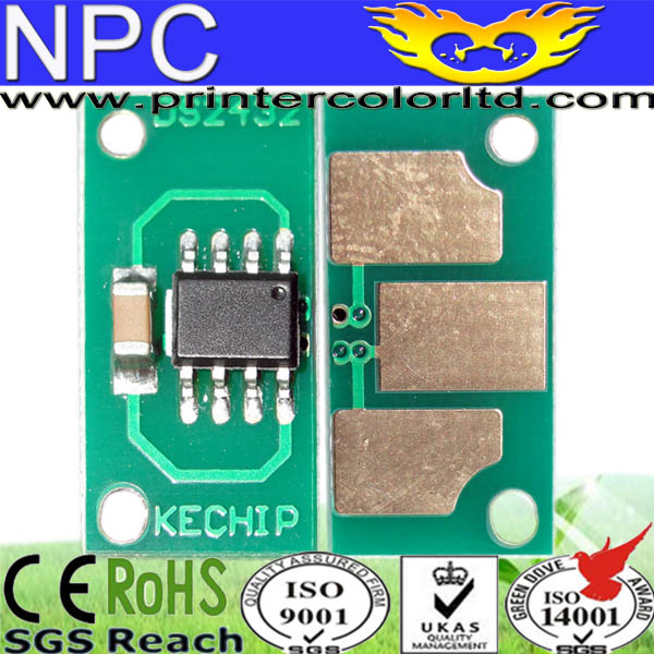 cartridge chip for <font><b>Epson</b></font> EPL-<font><b>6200</b></font> EPL-6200DT EPL-6200DTN EPL-6200L 6200N S050167 C13S050167 SO5O167 S050166 C13S050166 SO5O166 image