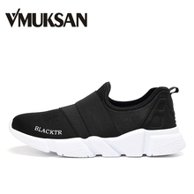 Shoes - Mens Shoes - VMUKSAN Hot Sale Shoes Men, Breathable Mesh Slip On Men Sneakers, 2018 Spring Lightweight Mens Shoes Casual