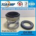 EA560-50 (размер вала 50 мм) механические уплотнения burgmann для промышленности погружные/циркуляционные насосы (материал: SiC/Carbon/Vit)