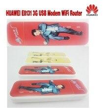 Лот из 5 шт. разблокировать HSPA 21.6 Мбит/с Huawei E8131 3G WiFi модем-маршрутизатор и Huawei Wi-Fi модем