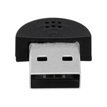 Super Mini USB Microphone