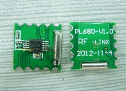 FREE SHIPPING 10PCS/LOT PL680-V1.0 RDA5807M Stereo Sound Module