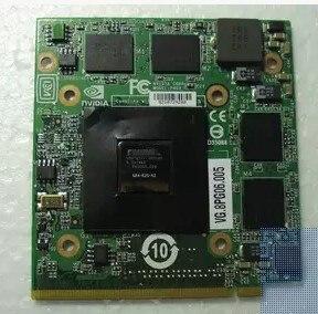 for n V i d i a Geforce 9500M GS G84-625-A2 DDR2 512MB MXM Video Graphics Card for A s u s M50 M50S M50SV X550SV F8SN F8SG