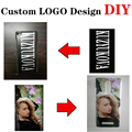New Custom LOGO Design DIY Photo Case Hard PC Back Cover For Sam sung S2 S4 S5 mini S6 S3 Note 2 3 4 5 A3 A5 A7 A8 J1 J5 J7 E7
