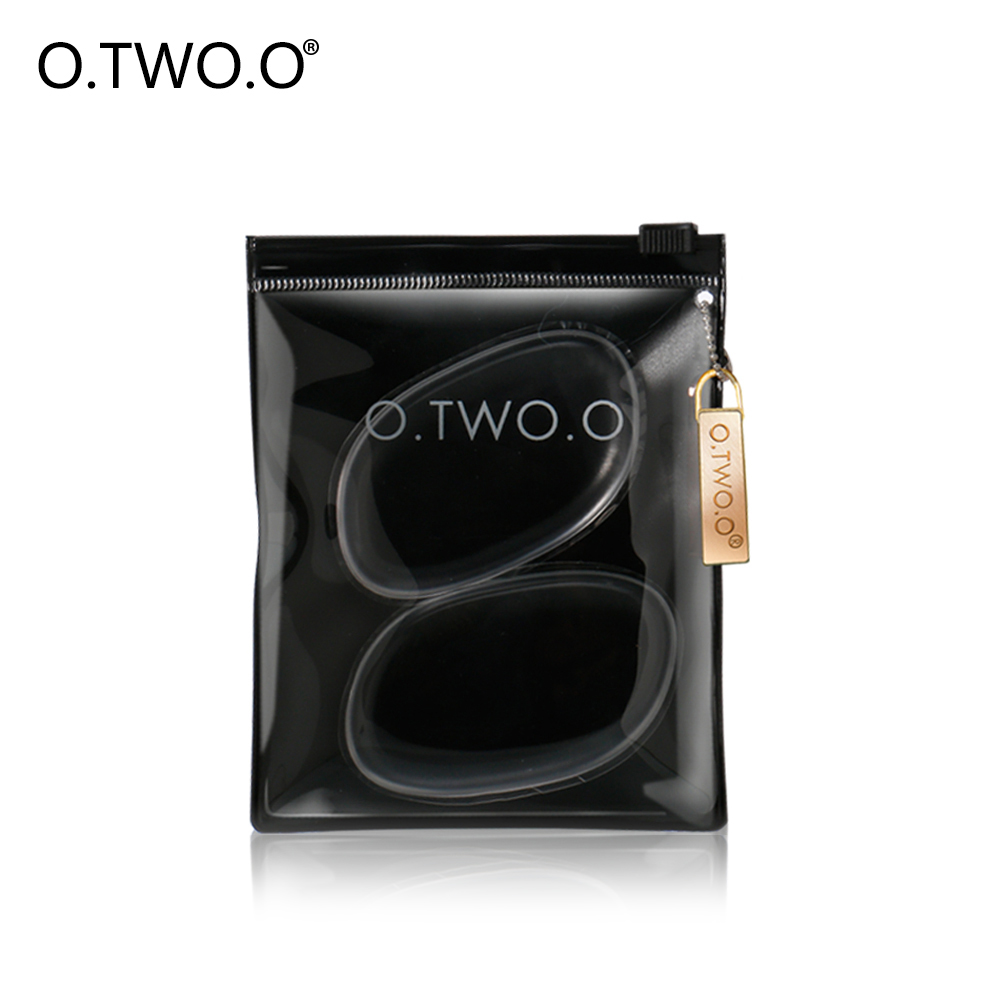 O.TWO.O New Makeup Foundation BB Cream Silica Gel Puff Face - ميك أب