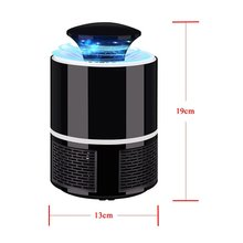 Mosquito killer light Lamps led USB anti fly electric mosquito lamp indoor home LED bug zapper mosquito killer insect trap lamp