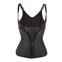 Body Cinta Steel Vest