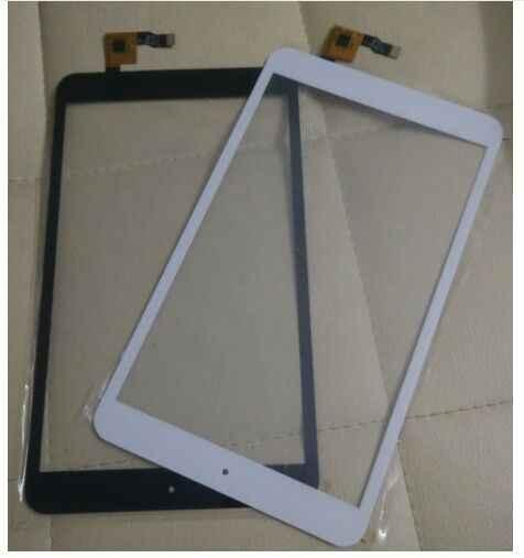 8 pollici utilizzato con cornice Dello Schermo di Tocco digitizer Touch panel Per Alcatel One touch POP 8 P320X P320 P320A tablet pc