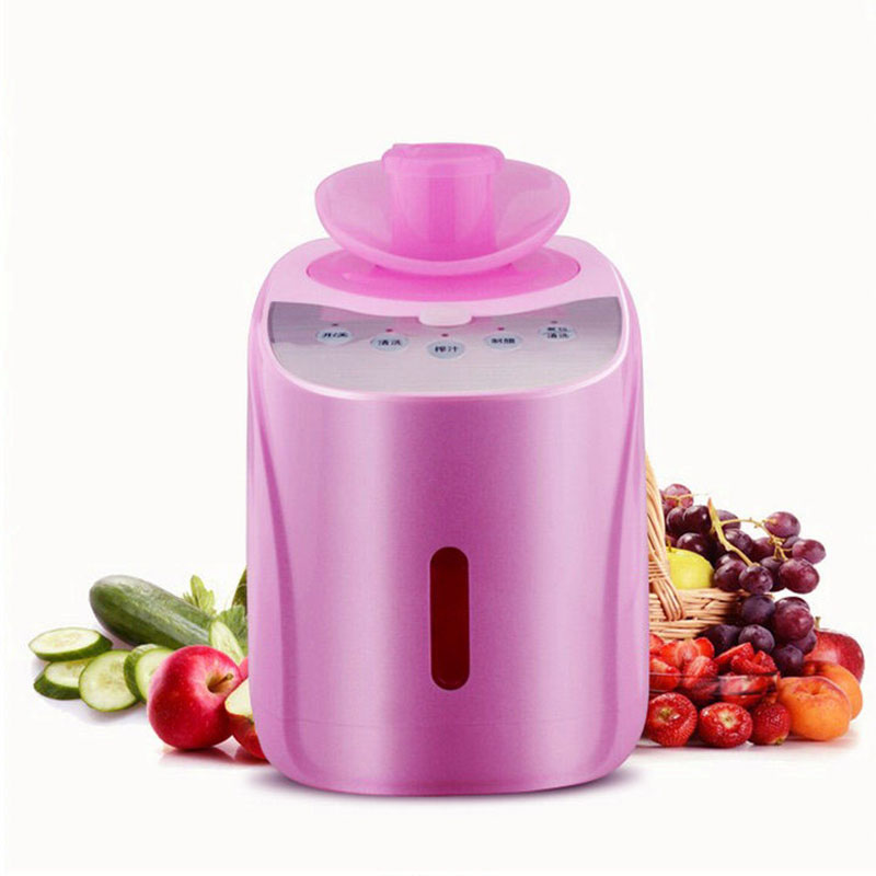 DIY Pure Natural Fruit And Vegetable Face Mask Machine For Men Women Makeup Fruit Mask  Natural Face Mask 220V 300w 1pc