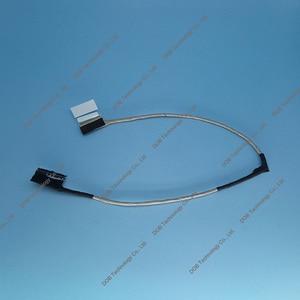 Новинка для SONY SVF142 SVF142C29M SVF142C29L ЖК-кабель DD0HK8LC010 DD0HK8LC000
