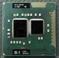 Процессор Intel core I3 380M 3M кэш 2 5 ГГц ноутбук процессор