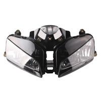 Front Headlight For Honda CBR600RR F5 2003 2004 2005 2006 Headlamp Lighting Lamp for CBR600