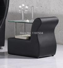 G18 wooden bedside table nightstand samll table for bedroom furniture bed