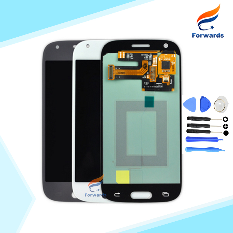 Brand new LCD for Samsung Galaxy Ace 4 SM-G357 G357 G357FZ Screen Display with Touch Digitizer Assembly 1 piece Free Shipping brand new free shipping j2 2016 lcd for samsung sm j210f j210f lcd display with touch screen digitizer assembly j210 lcd