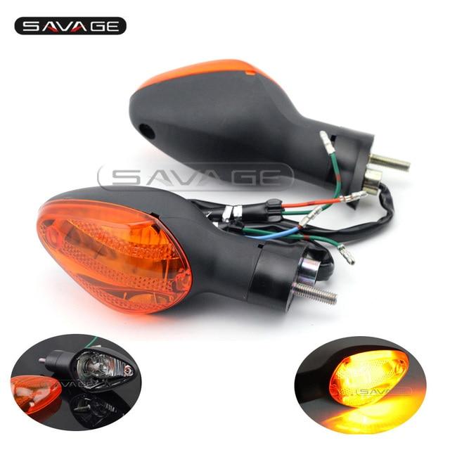 For Honda Cbr600rr Cbr600f Faze 250 Motorcycle New Front Turn Signal Indicator Light Blinker Lamp Bulb