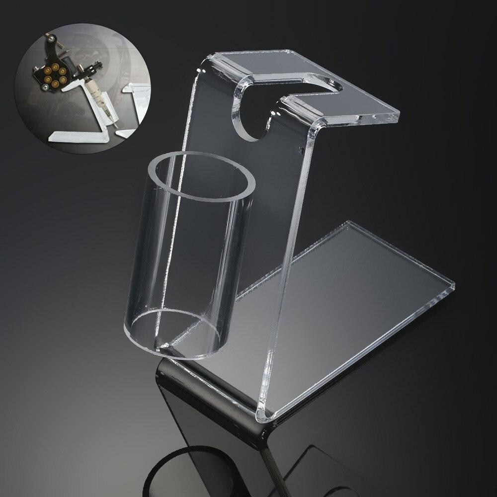 machine holder