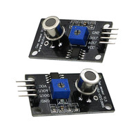 Compatible With MS1100 P111 Formaldehyde VOCs Gas Detection Sensor Module