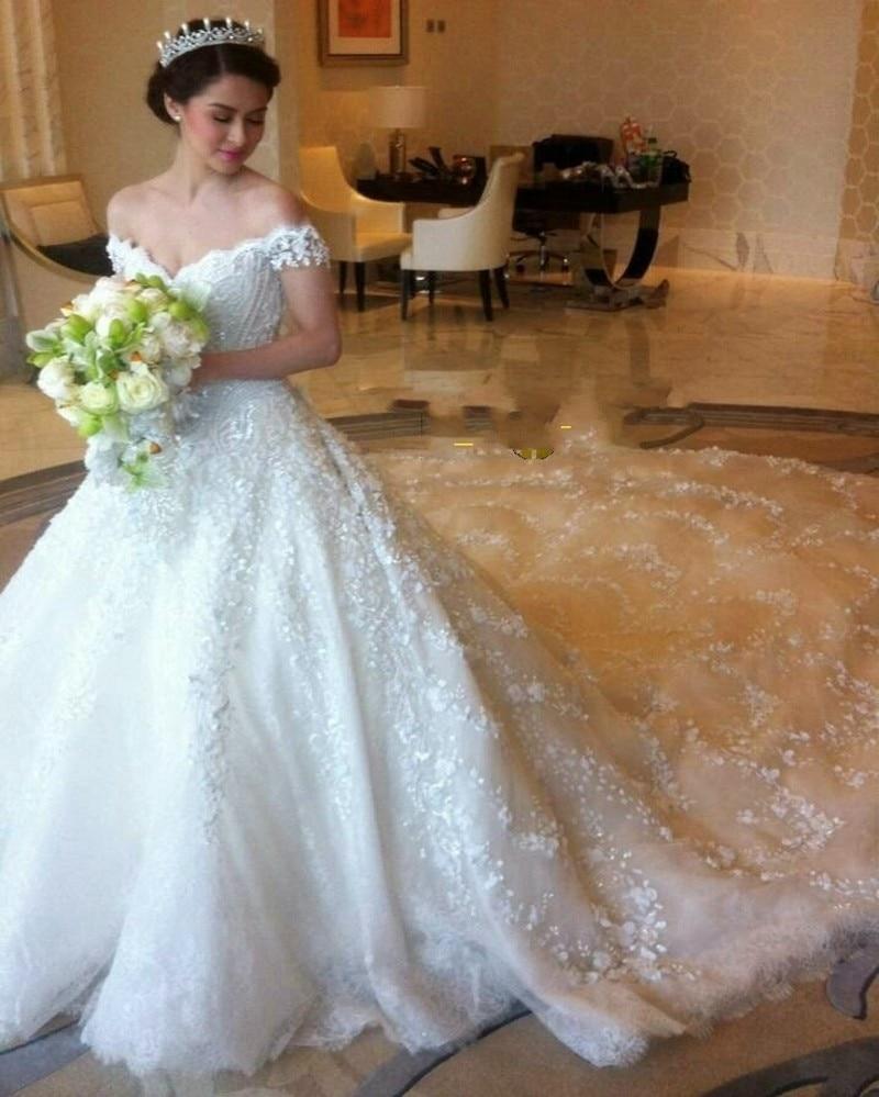 pink wedding dress with long train train wedding dress Convertible Pink Strapless Long Train Wedding Gown Sposadress Com