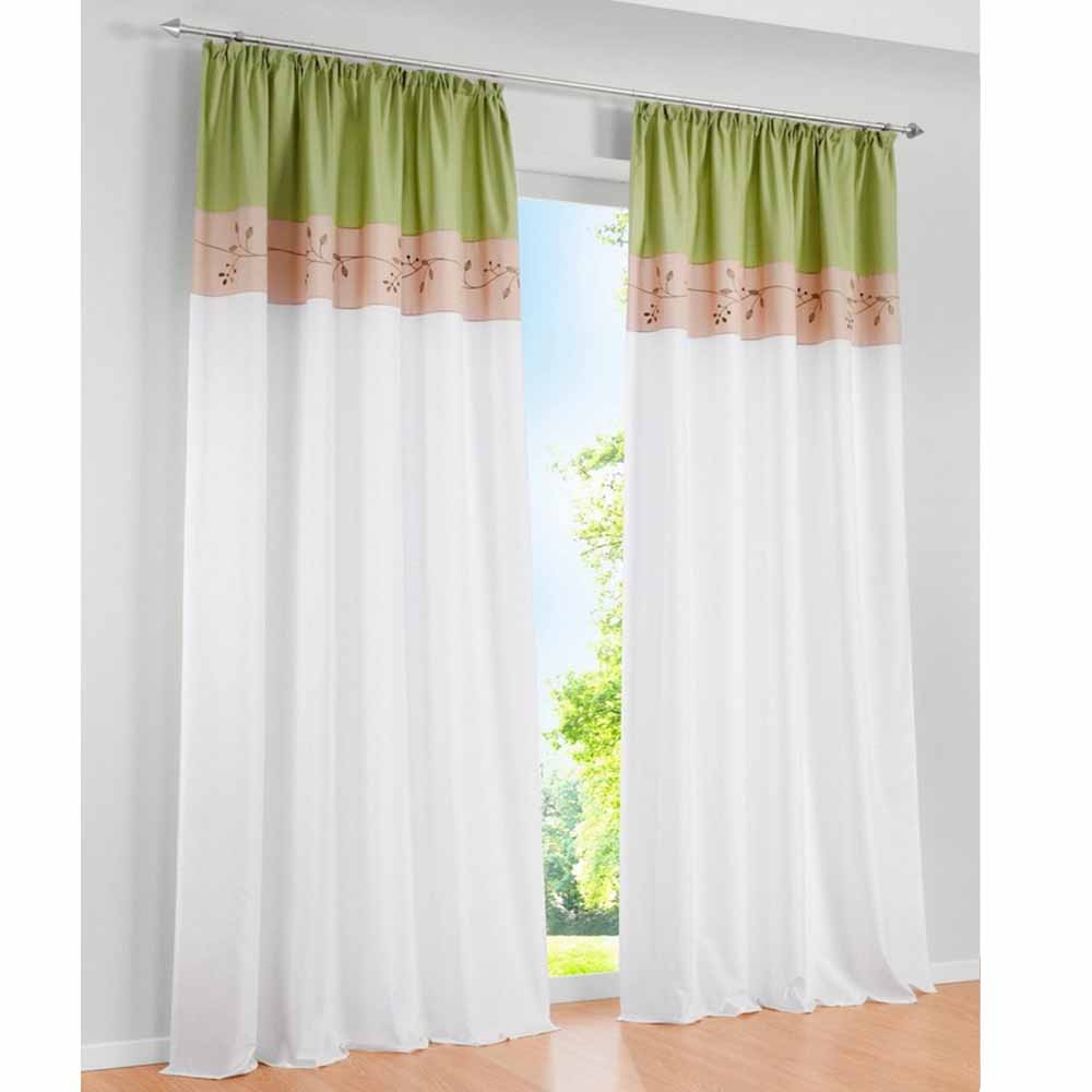 1 piece only ) 2015 New White Living Room Curtains Bedroom Window ... for Modern Curtains For Bedroom 2015  lp5fsj