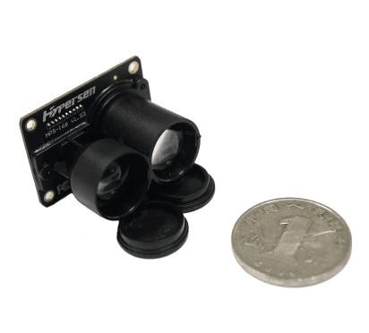 где купить FREE SHIPPING 100% NEW Obstacle avoidance ranging sensor TOF (infrared laser radar, 25m, obstacle avoidance, ranging) по лучшей цене