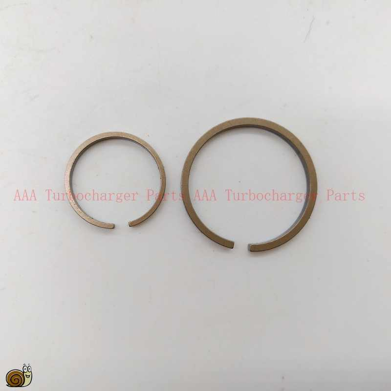 T3,T4 Turbo seal ring Turbocharger Parts parts Piston Ring/Seal ring supplier AAA Turbocharger Parts