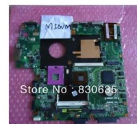 M50VM lap verbinden met moederbord M50V getest door systeem lap verbinden boord