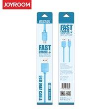 Красочные usb кабель 100 см для iphone/ipad mini air pro 1 2 3 4 зарядки аккумулятора провода линии синхронизации данных ios10 itunes joyroom бренд