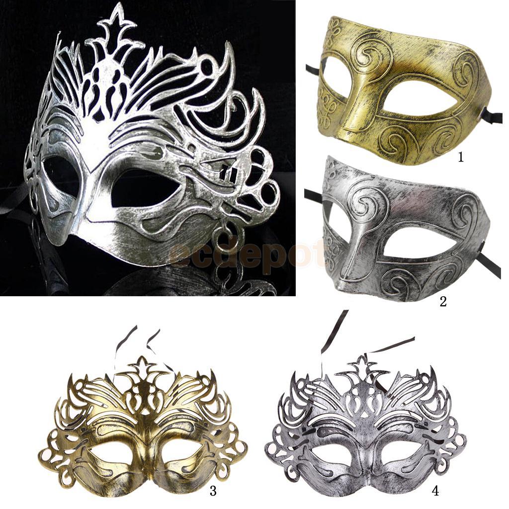 Popular Retro Halloween Masks-Buy Cheap Retro Halloween Masks lots ...