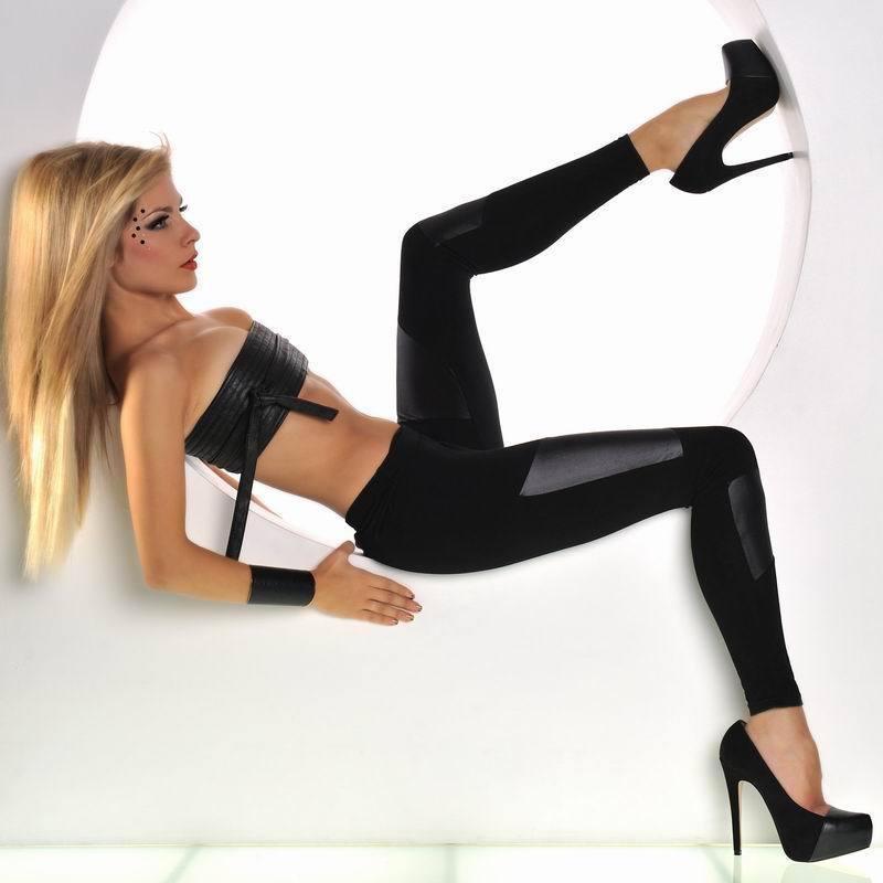 Sexy Leggings Porno