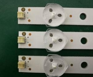 Image 3 - 620mm 8 LED Della Lampada di Retroilluminazione per 4708 K320WD A2213K01 LE32D59 32PFL3045 K320WD6 471R1055 32PFL3045/T3 LE32D8800 D32KH1000 K320WD1