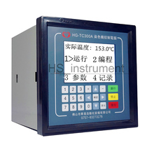 Original HG-TC300A dyeing machine computer dyeing cylinder temperature controller TC300A table temperature controller bkc temperature table tme 7711z s