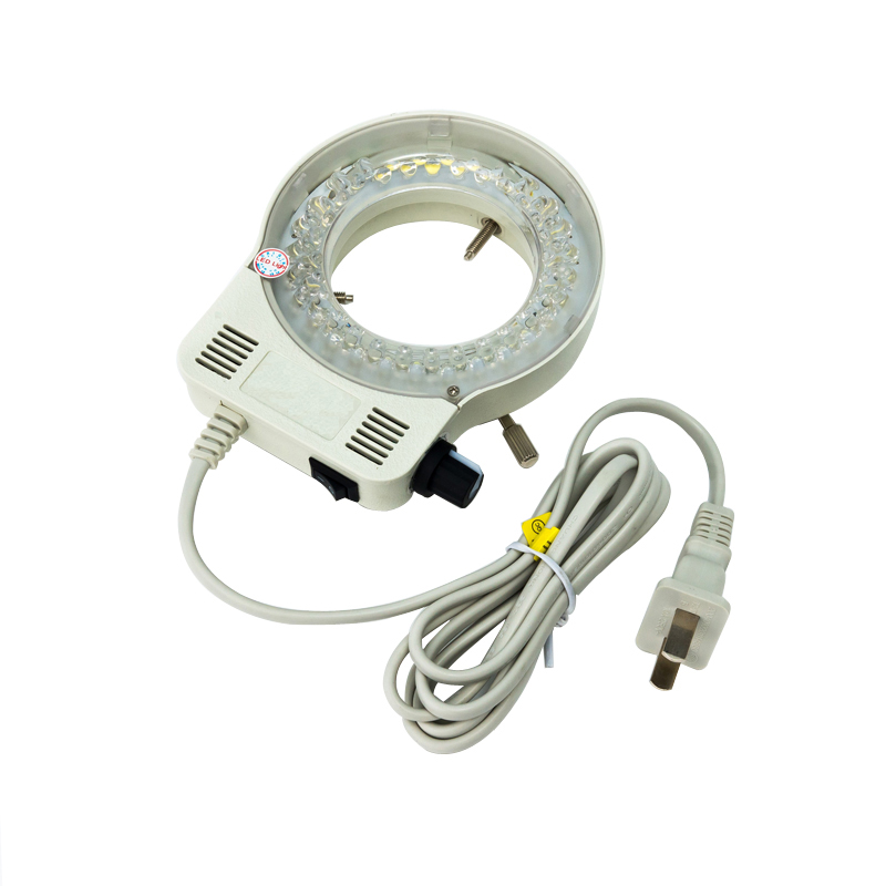 HX-63H Ring Light, HX-63HM Frosted Glass Ring Light, Microscope Light Source