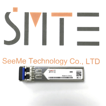 AT-SPF SFP 1310nm 2km Compatible con Aliied Telesis LC