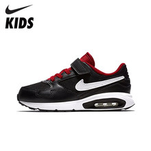 wholesale dealer 6d5a2 12d84 NIKE KIDS AIR MAX ST (PSV) New Arrival Original Breathable Boy And Girl  Comfortable Sports Running Shoes  654290
