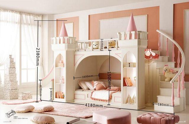 Tienda Online Muebles De Madera Para Quarto Nightstand bebé De lujo ...