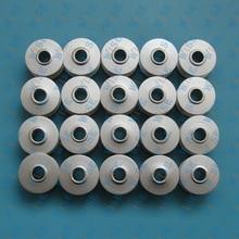 20 PCS ALUMINUM BOBBINS #B1827-280-000 fits JUKI LK-1850 BARTACK