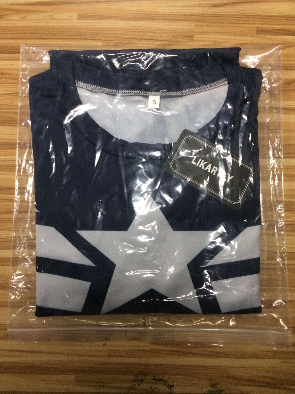 captain america superhero shirt