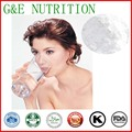 Fábrica de suministro de material cosmético polvo glutatión/glutatión blanquear la piel 300g
