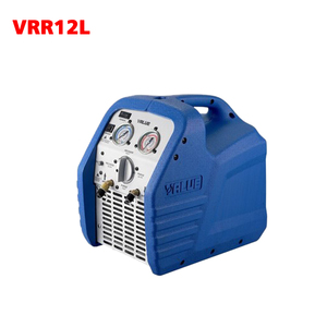 Image 4 - High reliable Mini  Easy to carry Refrigeration recovery units VRR12L  compliant AC 220V Refrigeration recovery machine  1PC
