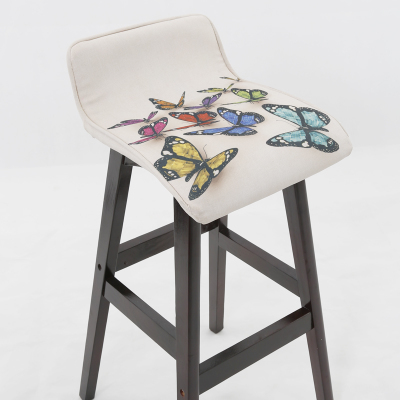 European romantic bar stool European romantic bar stool Paris France romantic feelings of the chair retail and wholesale