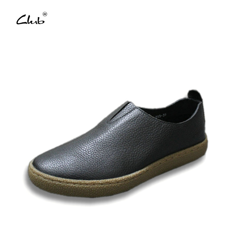 Club Brand Handmade High Quality Genuine Leather Men Flats Breathable Causal Shoes Slip-on Driving Shoes Zapatillas Hombre zdrd hot sale handmade high quality genuine leather men flats breathable causal loafers shoes slip on business lazy driving shoe